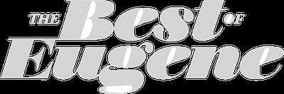 The Best of Eugene Logo
